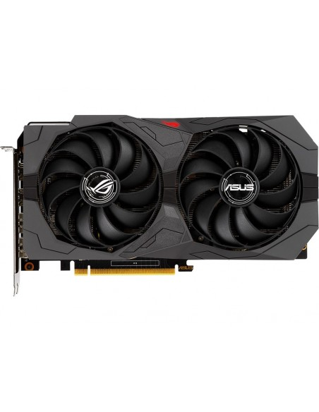ASUS ROG -STRIX-GTX1650 -4GD6-GAMING NVIDIA GeForce GTX 1650 4 GB GDDR6 Asus 90YV0EI1-M0NA00 - 2