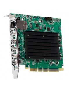Matrox QuadHead2Go Q185 Multi-Monitor-Controller Card / Q2G-DP4K-C Matrox Q2G-DP4K-C - 1