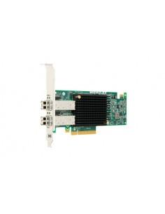 Fujitsu 2-port 10Gb iSCSI Sisäinen Ethernet 10000 Mbit/s Fts FTS:ETFCX2E-L - 1