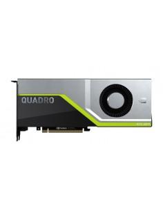 Fujitsu S26361-F2222-L605 näytönohjain NVIDIA Quadro RTX 6000 24 GB GDDR6 Fts S26361-F2222-L605 - 1