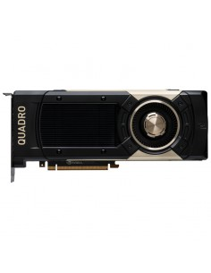 Fujitsu S26361-F2222-L704 graphics card NVIDIA Quadro GV100 32 GB High Bandwidth Memory 2 (HBM2) Fts S26361-F2222-L704 - 1