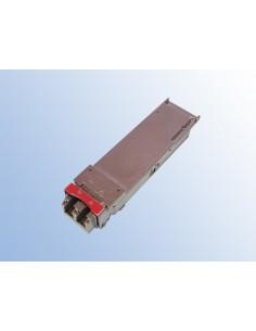 Fujitsu QSFP SR4L transceiver-moduler för nätverk Fiberoptik 40000 Mbit/s 850 nm Fts S26361-F4053-L701 - 1