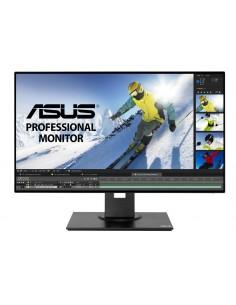 """ASUS PB247Q 60.5 cm (23.8"""") 1920 x 1080 pixlar Full HD Svart Asustek 90LM04C1-B01370 - 1"""