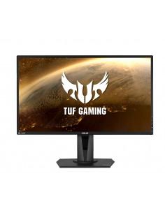 "ASUS TUF Gaming VG27BQ 68.6 cm (27"") 2560 x 1440 pikseliä Quad HD LED Musta Asustek 90LM04Z0-B01370 - 1"