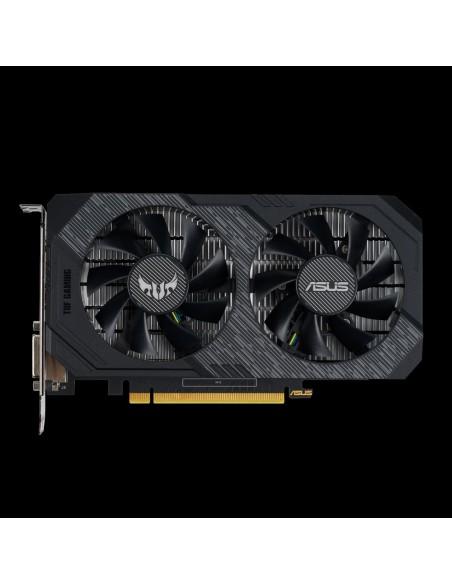 ASUS TUF Gaming TUF-GTX1650-4G-GAMING NVIDIA GeForce GTX 1650 4 GB GDDR5 Asustek 90YV0CV5-M0NA00 - 2