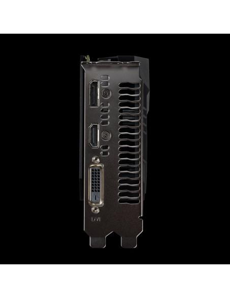 ASUS TUF Gaming TUF-GTX1650-4G-GAMING NVIDIA GeForce GTX 1650 4 GB GDDR5 Asustek 90YV0CV5-M0NA00 - 6