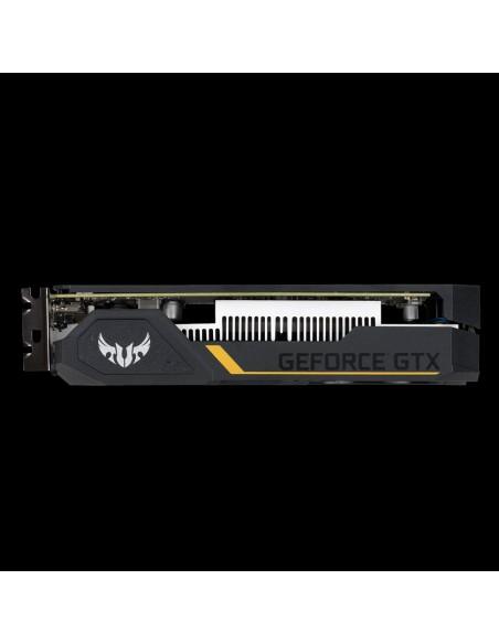 ASUS TUF Gaming TUF-GTX1650-4G-GAMING NVIDIA GeForce GTX 1650 4 GB GDDR5 Asustek 90YV0CV5-M0NA00 - 7