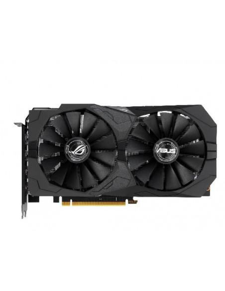 ASUS ROG -STRIX-GTX1650-4G-GAMING NVIDIA GeForce GTX 1650 4 GB GDDR5 Asustek 90YV0CX2-M0NA00 - 1