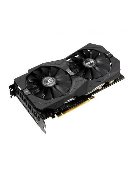 ASUS ROG -STRIX-GTX1650-4G-GAMING NVIDIA GeForce GTX 1650 4 GB GDDR5 Asustek 90YV0CX2-M0NA00 - 2