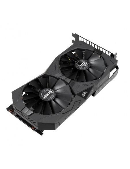 ASUS ROG -STRIX-GTX1650-4G-GAMING NVIDIA GeForce GTX 1650 4 GB GDDR5 Asustek 90YV0CX2-M0NA00 - 3