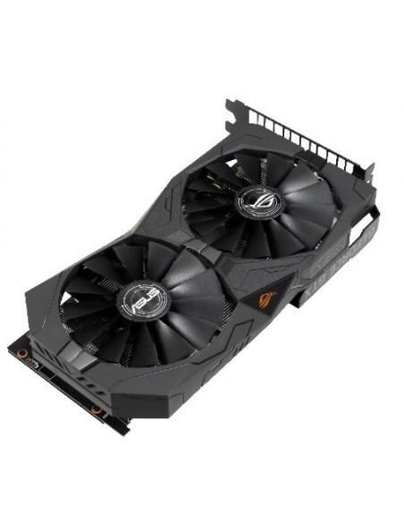 ASUS ROG -STRIX-GTX1650-4G-GAMING NVIDIA GeForce GTX 1650 4 GB GDDR5 Asustek 90YV0CX2-M0NA00 - 6