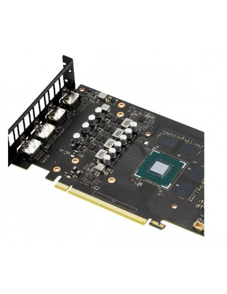 ASUS ROG -STRIX-GTX1650-4G-GAMING NVIDIA GeForce GTX 1650 4 GB GDDR5 Asustek 90YV0CX2-M0NA00 - 9