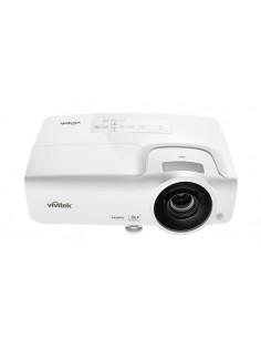Vivitek DX263 data projector Desktop 3500 ANSI lumens DLP XGA (1024x768) 3D White Vivitek DX263-EDU - 1
