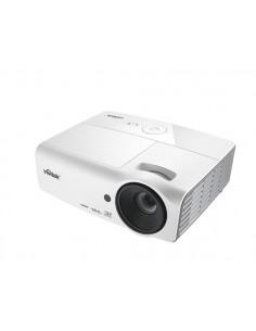 Vivitek H1060 dataprojektori Pöytäprojektori 3000 ANSI lumenia DLP 1080p (1920x1080) Valkoinen Vivitek H1060 - 1