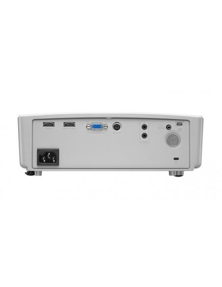 Vivitek H1060 data projector Desktop 3000 ANSI lumens DLP 1080p (1920x1080) White Vivitek H1060 - 2