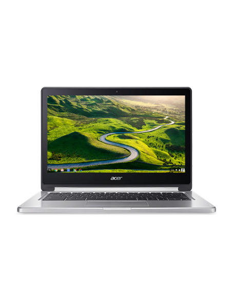 """Acer Chromebook R 13 CB5-312T-K9F6 33.8 cm (13.3"""") 1920 x 1080 pixels Touchscreen MediaTek 4 GB LPDDR3-SDRAM 64 Flash Wi-Fi 5 Ac"""