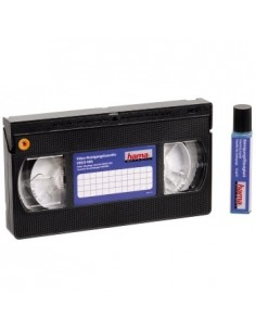 Hama VHS/S-VHS Video Cleaning Tape Hama 44728 - 1