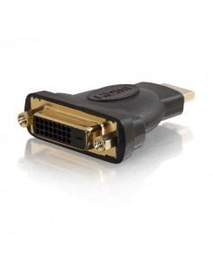 C2G 80348 kaapeli liitäntä / adapteri HDMI DVI-I Musta C2g 80348 - 1