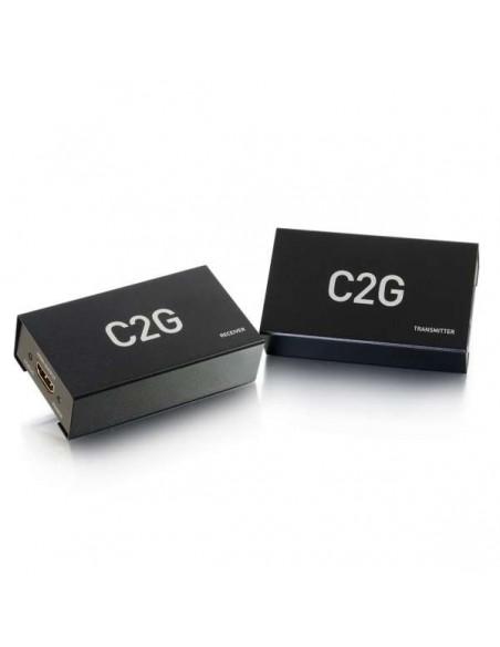 C2G 82180 AV-signaalin jatkaja AV-lähetin C2g 82180 - 2
