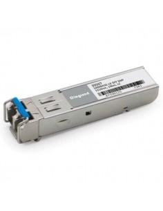 C2G 89061 transceiver-moduler för nätverk Fiberoptik 1000 Mbit/s mini-GBIC/SFP 1310 nm C2g 89061 - 1
