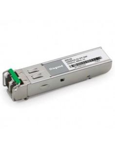 C2G 89064 transceiver-moduler för nätverk Fiberoptik 1000 Mbit/s mini-GBIC/SFP 1550 nm C2g 89064 - 1