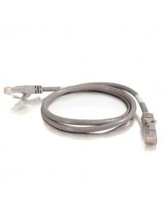 C2G Cat6a STP 1.5m verkkokaapeli Harmaa 1.5 m C2g 89902 - 1