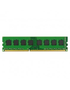 Kingston Technology System Specific Memory 4GB DDR3 1333MHz muistimoduuli 1 x 4 GB Kingston KCP313NS8/4 - 1