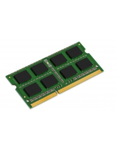 Kingston Technology System Specific memory 8GB DDR3 1333MHz SODIMM module 1 x 8 GB Kingston KCP313SD8/8 - 1