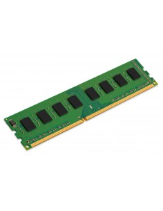 Kingston Technology System Specific Memory 4GB DDR3L 1600MHz Module RAM-minnen 1 x 4 GB Kingston KCP3L16NS8/4 - 1
