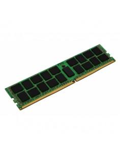 Kingston Technology System Specific Memory 16GB DDR4 2400MHz Module RAM-minnen 1 x 16 GB ECC Kingston KTH-PL424S/16G - 1