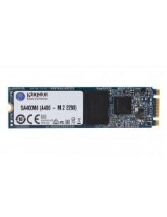 Kingston Technology A400 M.2 480 GB Serial ATA III 3D NAND Kingston SA400M8/480G - 1