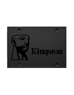 "Kingston Technology A400 2.5"" 480 GB Serial ATA III TLC Kingston SA400S37/480G - 1"