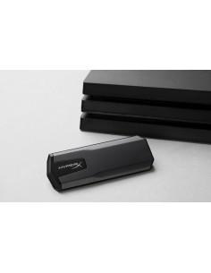 HyperX Savage EXO 480 GB Musta Kingston SHSX100/480G - 1
