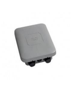 Cisco Aironet 1540 1000 Mbit/s Grå Strömförsörjning via Ethernet (PoE) stöd Cisco AIR-AP1542D-E-K9 - 1