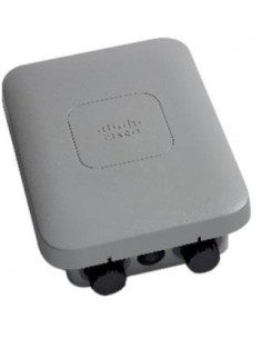 Cisco Aironet 1540 867 Mbit/s Valkoinen Cisco AIR-AP1542I-E-K9 - 1