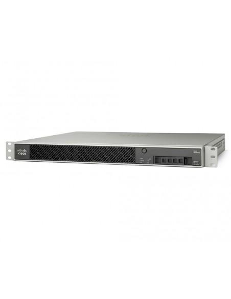 Cisco ASA 5525-X hardware firewall 1U 2000 Mbit/s Cisco ASA5525-FPWR-K9 - 1