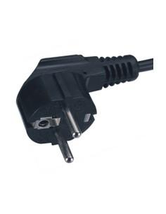 Cisco CP-PWR-CORD-CE= strömkablar Svart C13 coupler CEE7/14 Cisco CP-PWR-CORD-CE= - 1