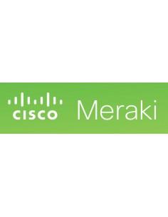 Cisco Meraki LIC-MX65W-ENT-3YR ohjelmistolisenssi/-päivitys 1 lisenssi(t) Cisco LIC-MX65W-ENT-3YR - 1