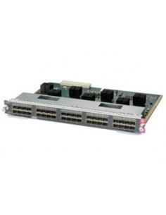 Cisco WS-X4640-CSFP-E nätverksswitchmoduler Gigabit Ethernet Cisco WS-X4640-CSFP-E= - 1