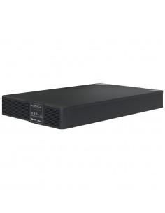 Vertiv Liebert PS2200RT3-230XR strömskydd (UPS) Linjeinteraktiv 2200 VA 1980 W 6 AC-utgångar Vertiv PS2200RT3-230XR - 1