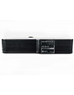 Vertiv Liebert PS3000RT3-230 strömskydd (UPS) Linjeinteraktiv 3000 VA 2700 W 9 AC-utgångar Vertiv PS3000RT3-230 - 1