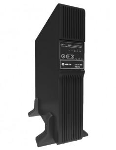 Vertiv Liebert PS3000RT3-230XR strömskydd (UPS) Linjeinteraktiv 3000 VA 2700 W 7 AC-utgångar Vertiv PS3000RT3-230XR - 1