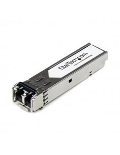 StarTech.com 57-0000075-01-ST lähetin-vastaanotinmoduuli Valokuitu 10000 Mbit/s SFP+ 850 nm Startech 57-0000075-01-ST - 1