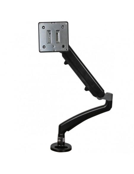 StarTech.com Single Desk-Mount Monitor Arm - Full Motion Articulating Steel Startech ARMSLIM - 1