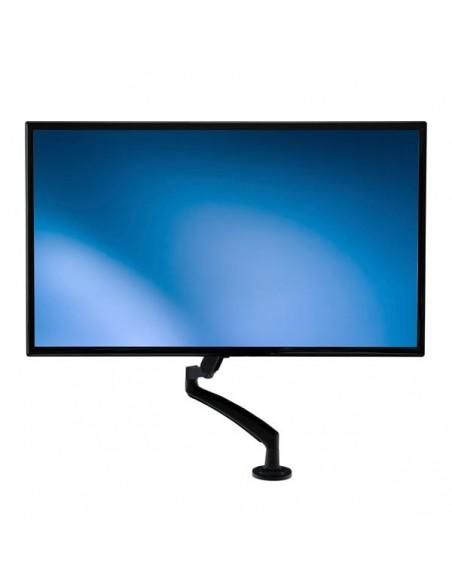 "StarTech.com ARMSLIM monitorin kiinnike ja jalusta 86.4 cm (34"") Puristin Musta Startech ARMSLIM - 5"