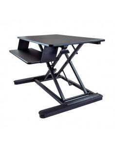 StarTech.com Höj- och sänkbart bord - 89cm arbetsyta Startech ARMSTSL - 1