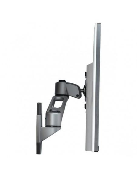 StarTech.com Väggmonterad monitorarm - 26 cm svängarm Premium Startech ARMWALLDS2 - 9
