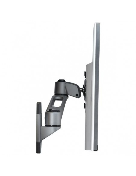 """StarTech.com Wall-Mount Monitor Arm - 10.2"""" (26 cm) Swivel Premium Startech ARMWALLDS2 - 9"""