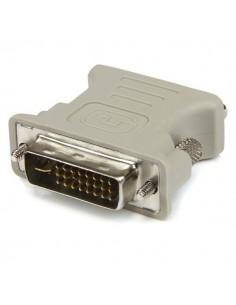StarTech.com DVIVGAMF cable gender changer DVI-I VGA Beige Startech DVIVGAMF - 1
