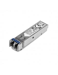 StarTech.com Juniper EX-SFP-1GE-LX Compatible SFP Module - 1000BASE-LX 1GbE Single Mode Fiber SMF Optic Transceiver 1GE Gigabit